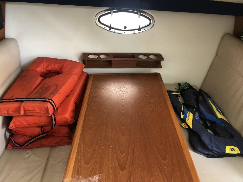 Tiara Yachts-2900 2000-No Name Stevensville-Maryland-United States-1536628 | Thumbnail