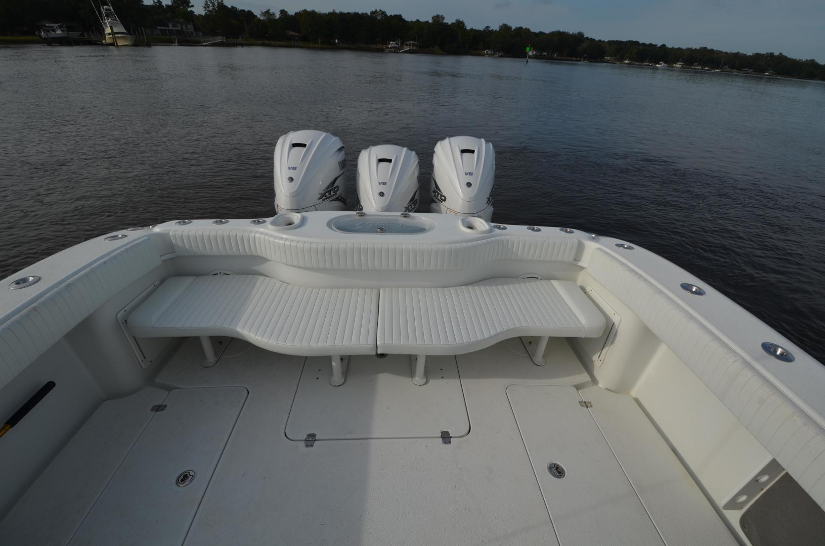 Yellowfin-Center Console 2014-Teasin Charleston-South Carolina-United States-1536598 | Thumbnail