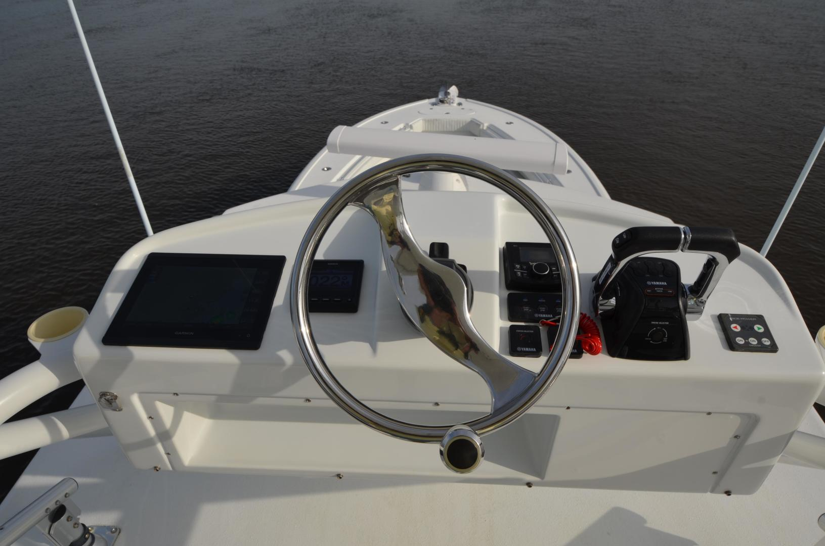 Yellowfin-Center Console 2014-Teasin Charleston-South Carolina-United States-1536602 | Thumbnail