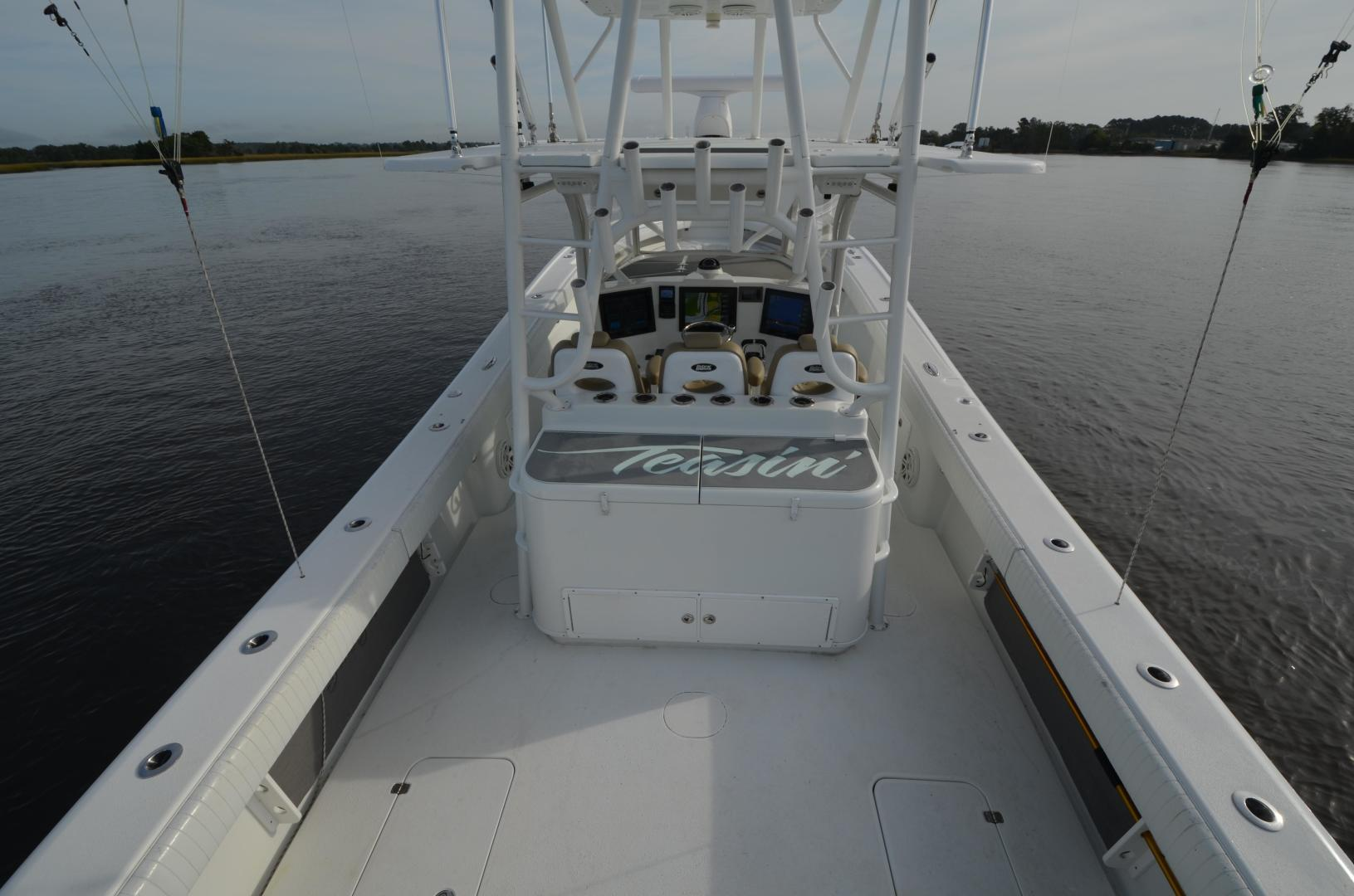 Yellowfin-Center Console 2014-Teasin Charleston-South Carolina-United States-1536593 | Thumbnail