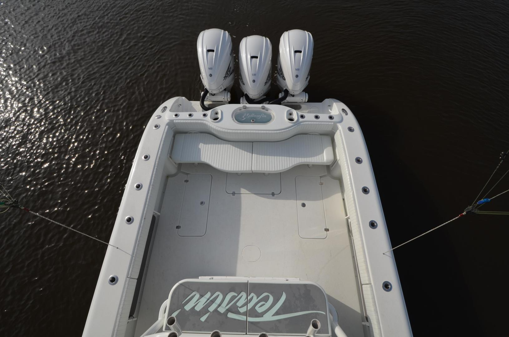 Yellowfin-Center Console 2014-Teasin Charleston-South Carolina-United States-1536599 | Thumbnail
