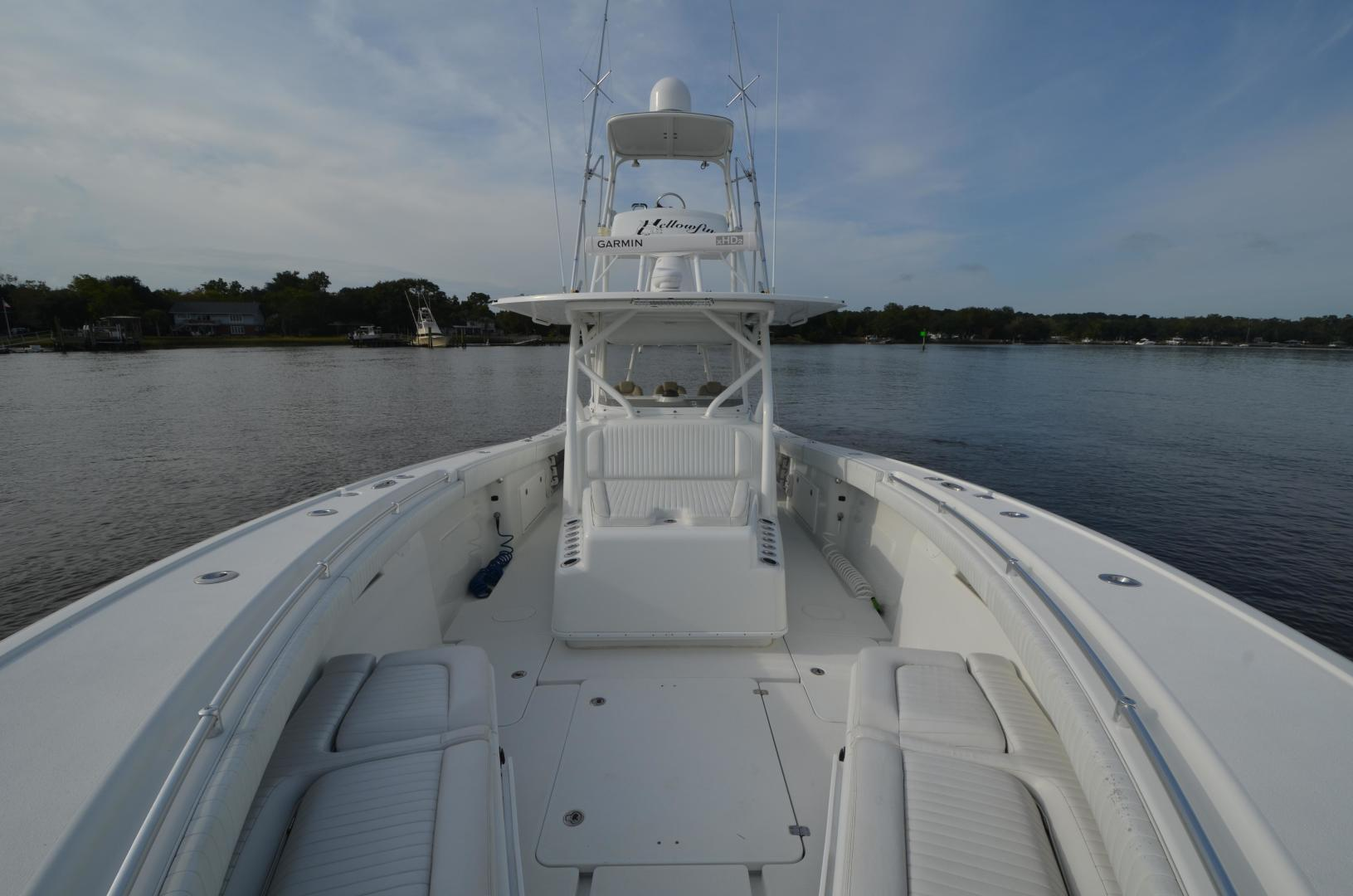 Yellowfin-Center Console 2014-Teasin Charleston-South Carolina-United States-1536595 | Thumbnail