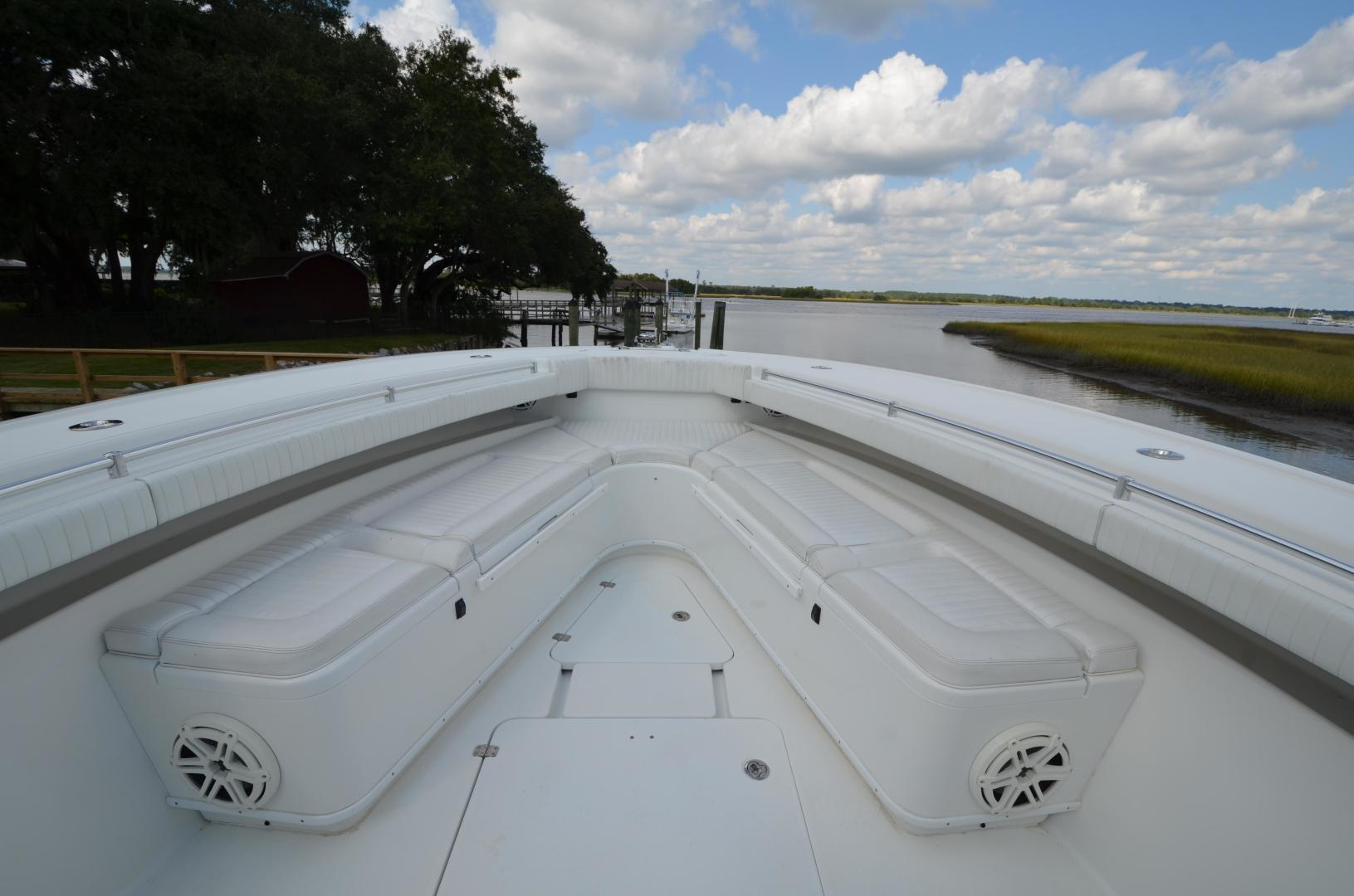 Yellowfin-Center Console 2014-Teasin Charleston-South Carolina-United States-1536626 | Thumbnail