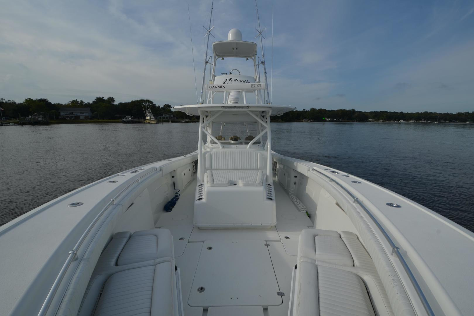 Yellowfin-Center Console 2014-Teasin Charleston-South Carolina-United States-1536651 | Thumbnail