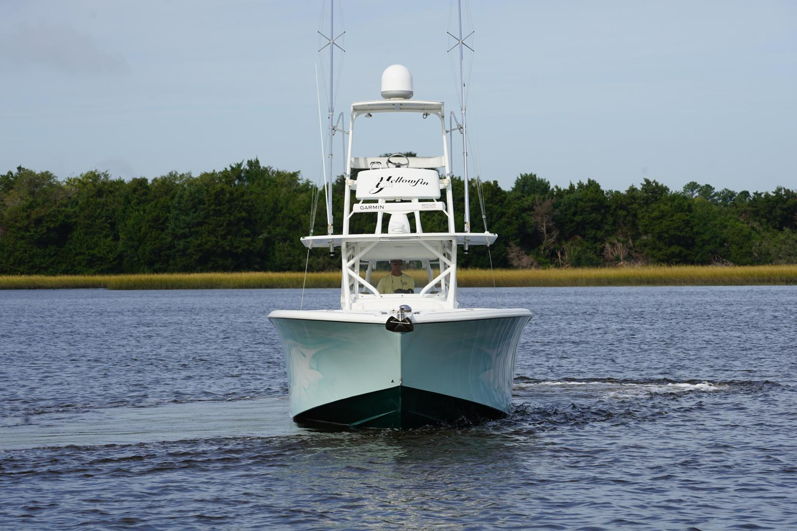 Yellowfin-Center Console 2014-Teasin Charleston-South Carolina-United States-1536589 | Thumbnail