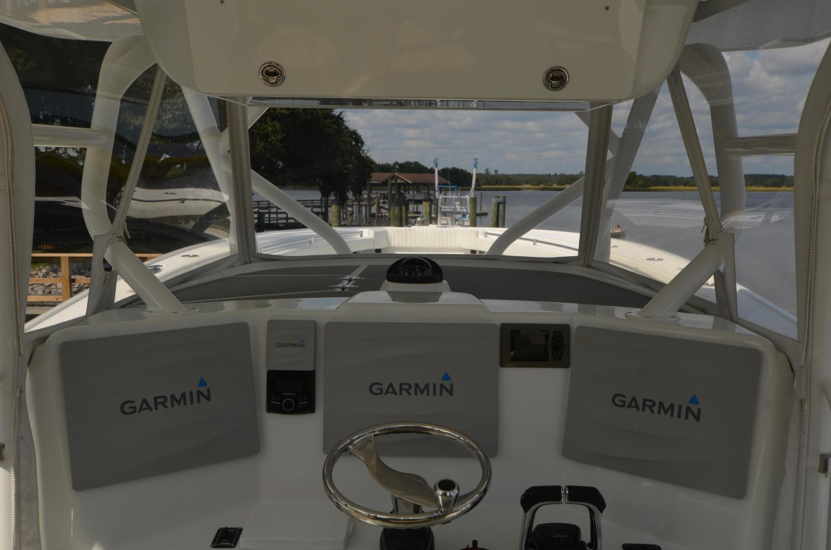 Yellowfin-Center Console 2014-Teasin Charleston-South Carolina-United States-1536622 | Thumbnail