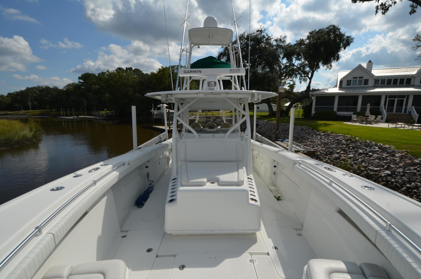 Yellowfin-Center Console 2014-Teasin Charleston-South Carolina-United States-1536631 | Thumbnail