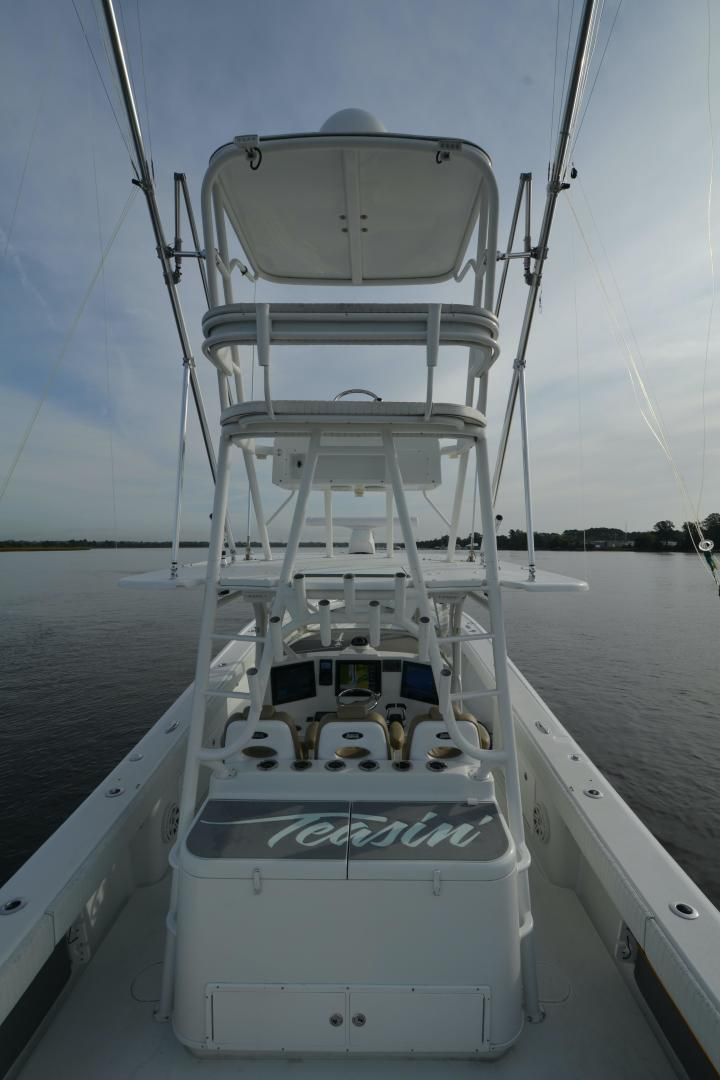 Yellowfin-Center Console 2014-Teasin Charleston-South Carolina-United States-1536592 | Thumbnail