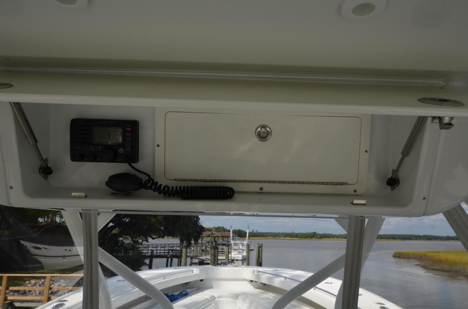 Yellowfin-Center Console 2014-Teasin Charleston-South Carolina-United States-1536639 | Thumbnail