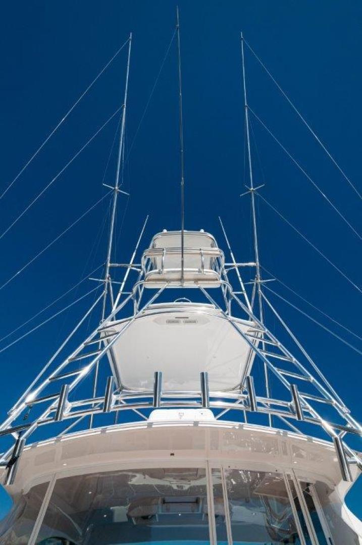 Hatteras-45 GT45X 2016-Badonkadonk Biloxi-Mississippi-United States-2016 45 Hatteras GT45X Badonkadonk Tower (1)-1549486 | Thumbnail