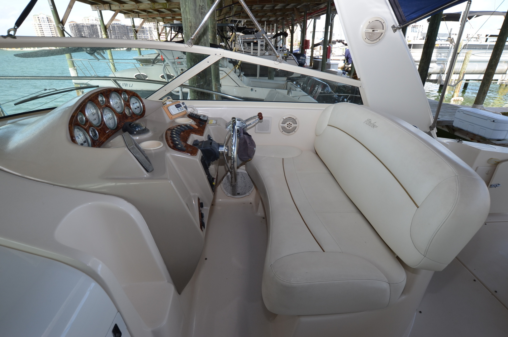 Rinker-342 Fiesta Vee 2004-Constant Motion Clearwater-Florida-United States-1538231 | Thumbnail