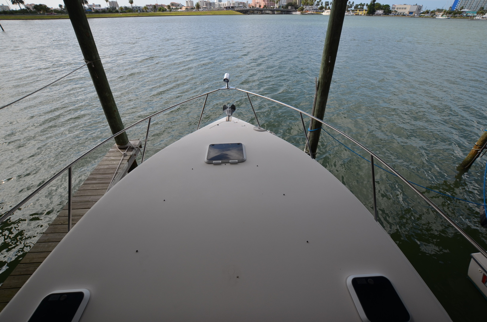 Rinker-342 Fiesta Vee 2004-Constant Motion Clearwater-Florida-United States-1538252 | Thumbnail