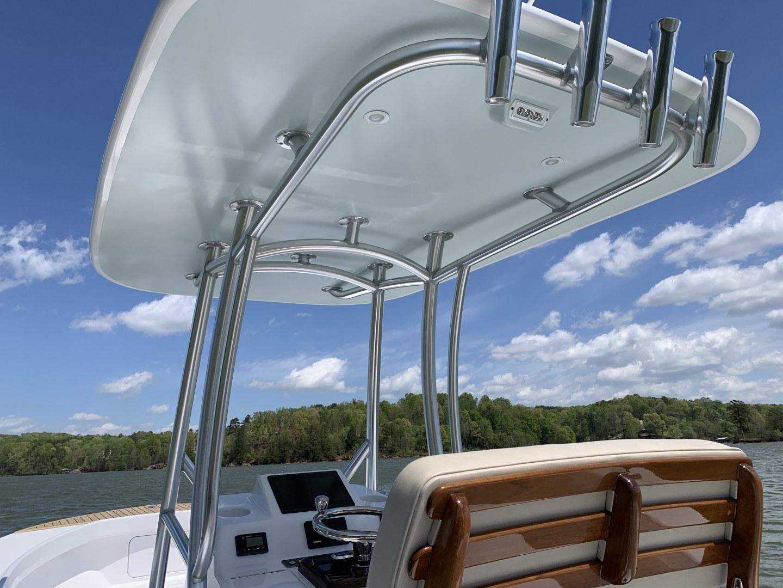 Custom Carolina-Xcelerator 2018 -Stuart-Florida-United States-1536848 | Thumbnail