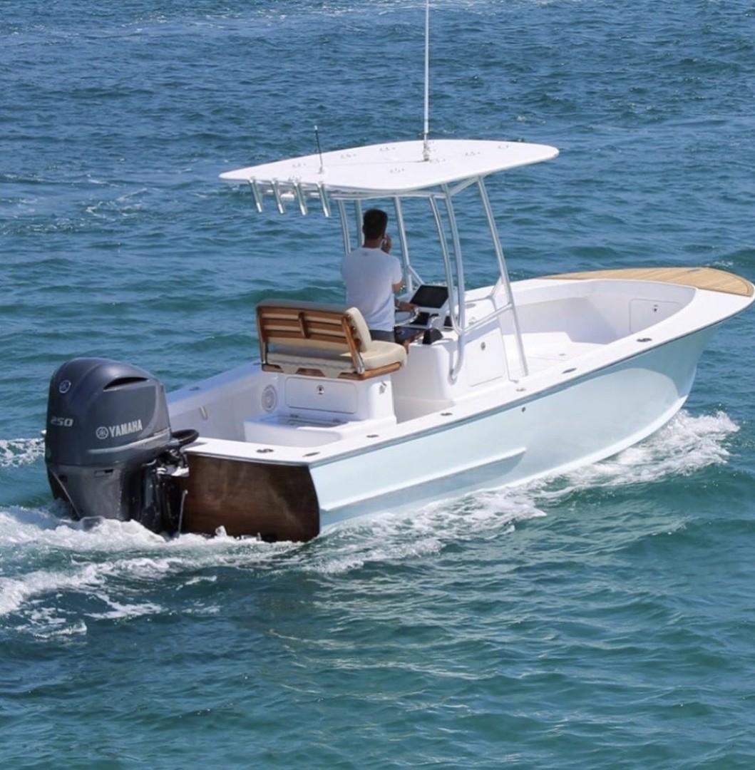 Custom Carolina-Xcelerator 2018 -Stuart-Florida-United States-1536842 | Thumbnail