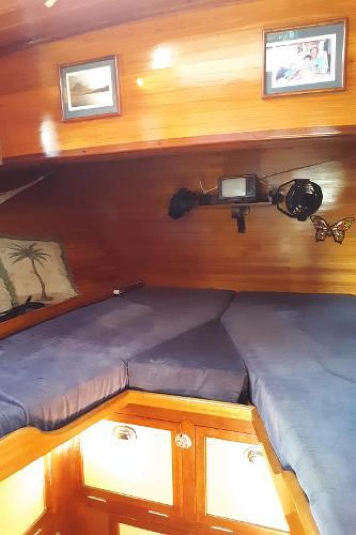 Herreshoff-Trawler 1984 -Florida-United States-1536901 | Thumbnail