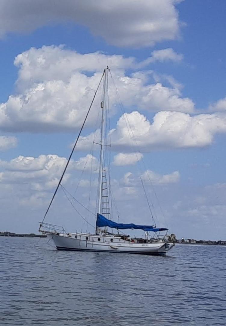 Herreshoff-Trawler 1984 -Florida-United States-1539579 | Thumbnail