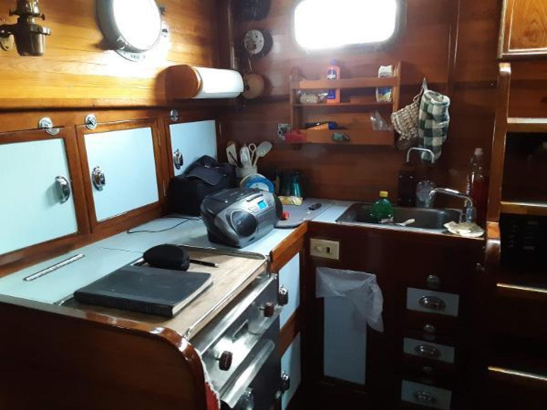 Herreshoff-Trawler 1984 -Florida-United States-1536897 | Thumbnail