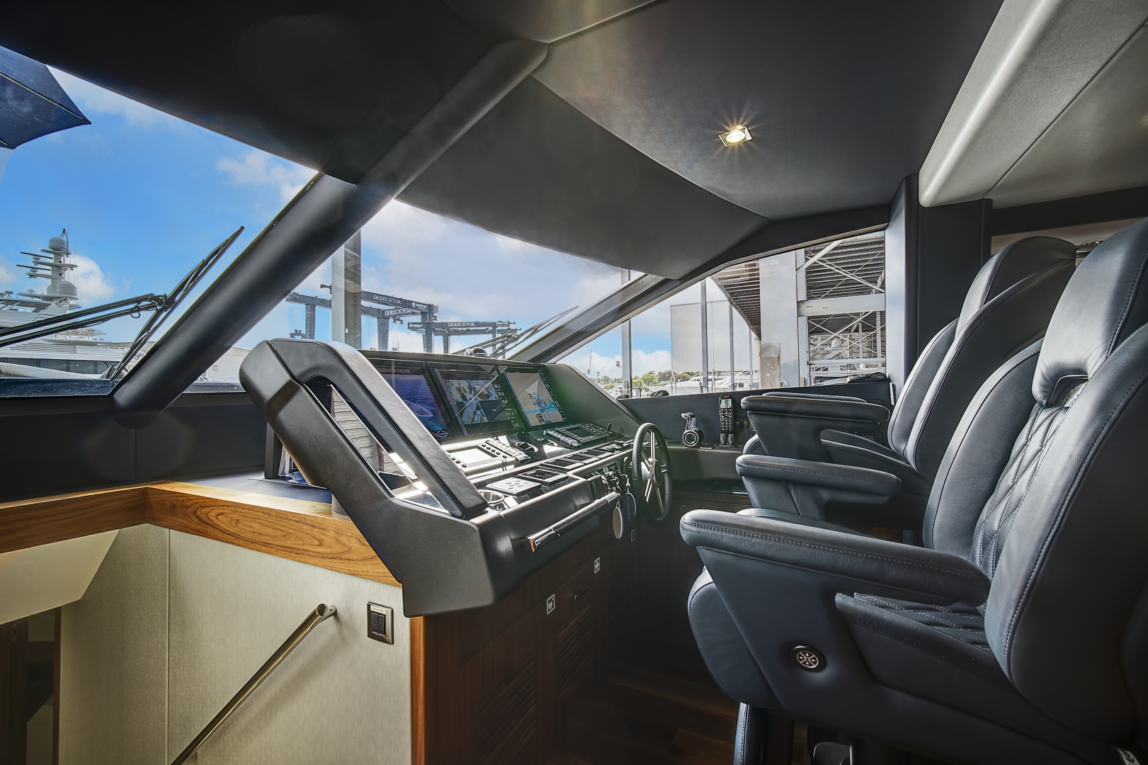 Sunseeker-86 Yacht 2019-Its Noon Somewhere Fort Lauderdale-Florida-United States-1556710 | Thumbnail