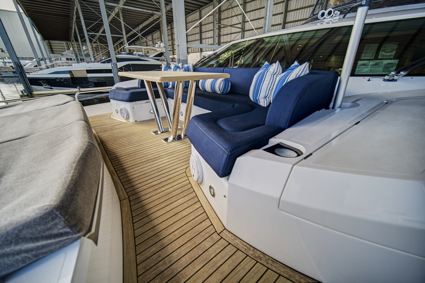 Sunseeker-86 Yacht 2019-Its Noon Somewhere Fort Lauderdale-Florida-United States-1556667 | Thumbnail