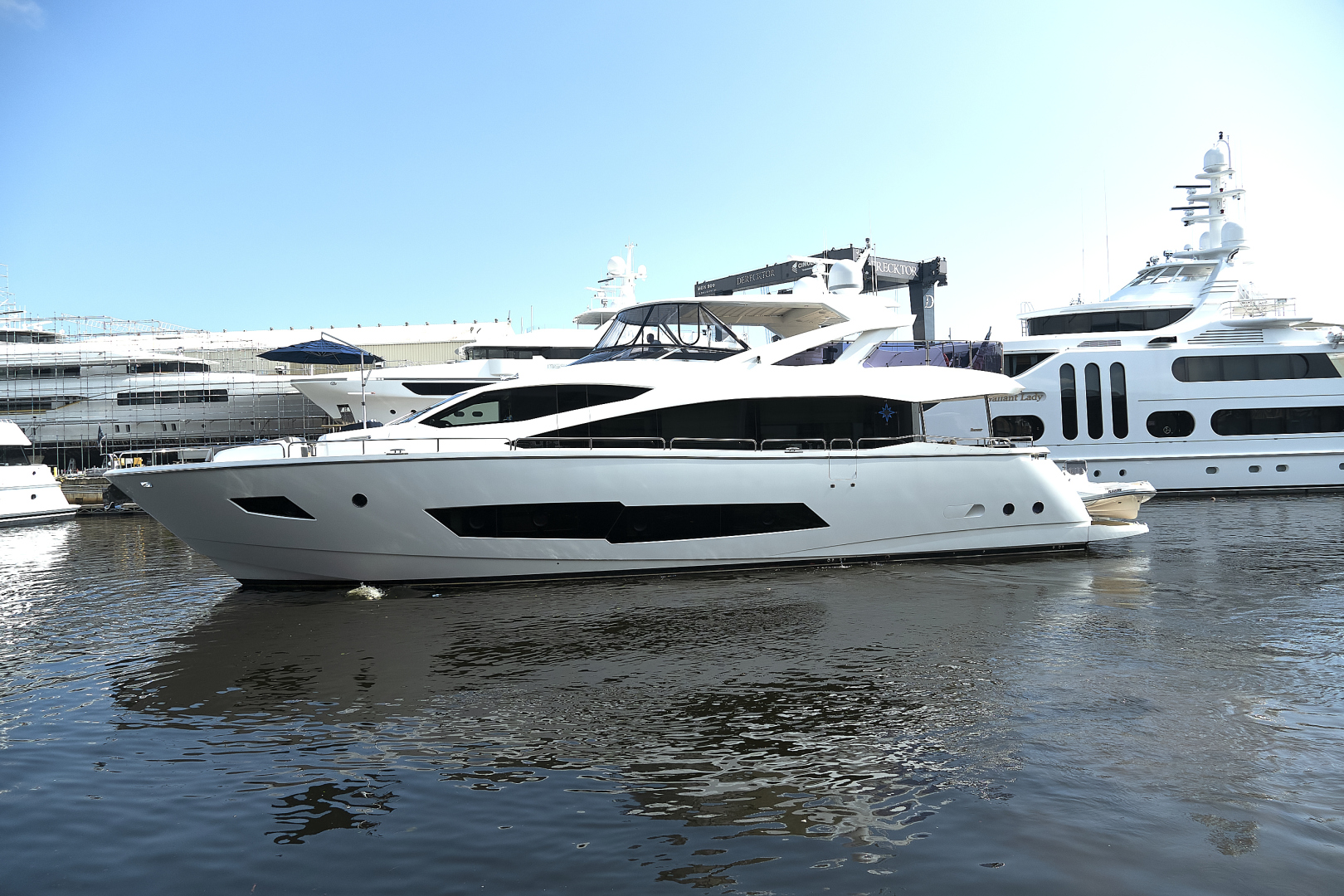 Sunseeker-86 Yacht 2019-Its Noon Somewhere Fort Lauderdale-Florida-United States-1556645 | Thumbnail