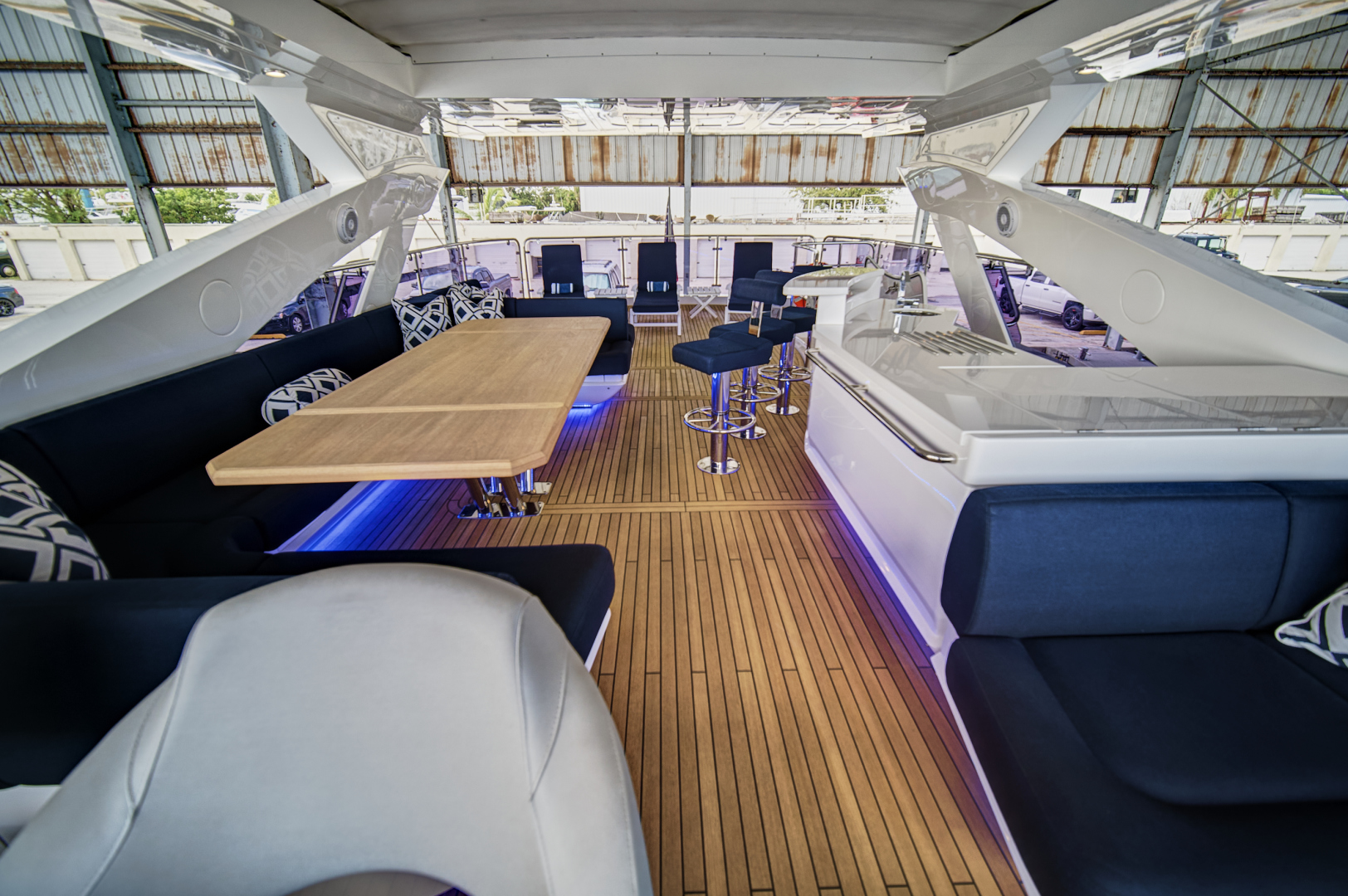Sunseeker-86 Yacht 2019-Its Noon Somewhere Fort Lauderdale-Florida-United States-1556662 | Thumbnail