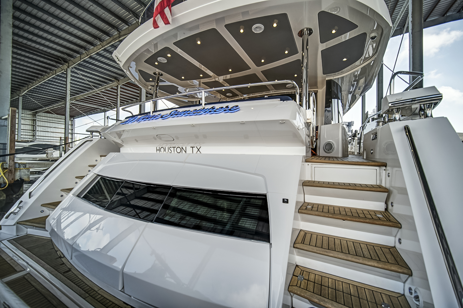 Sunseeker-86 Yacht 2019-Its Noon Somewhere Fort Lauderdale-Florida-United States-1556652 | Thumbnail
