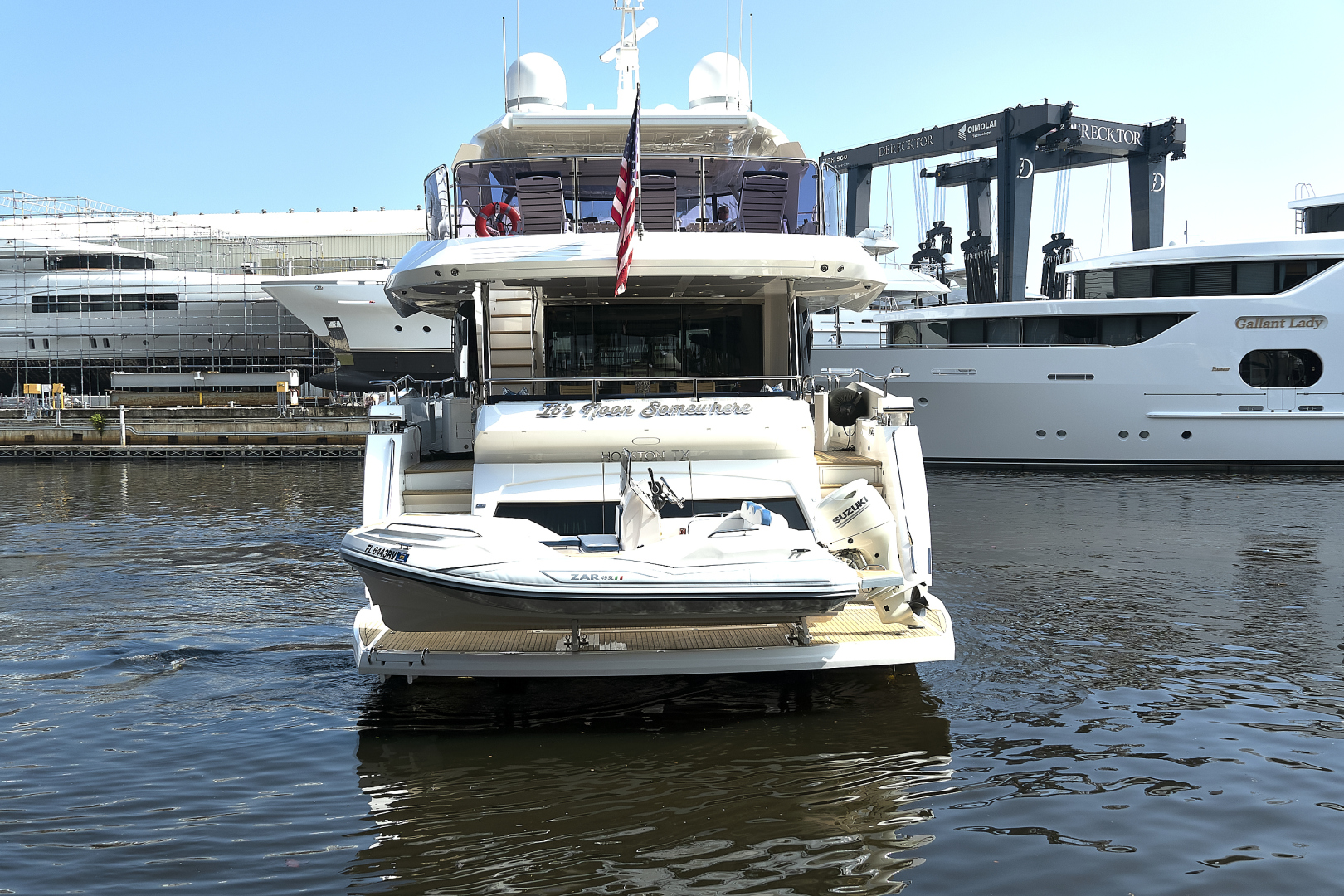Sunseeker-86 Yacht 2019-Its Noon Somewhere Fort Lauderdale-Florida-United States-1556649 | Thumbnail