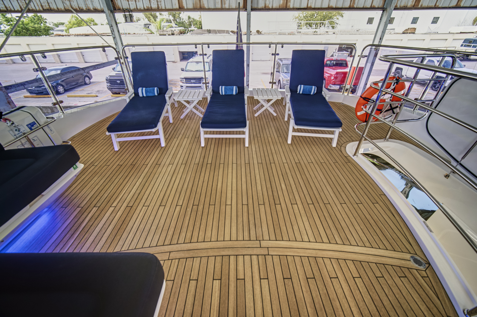 Sunseeker-86 Yacht 2019-Its Noon Somewhere Fort Lauderdale-Florida-United States-1556657 | Thumbnail