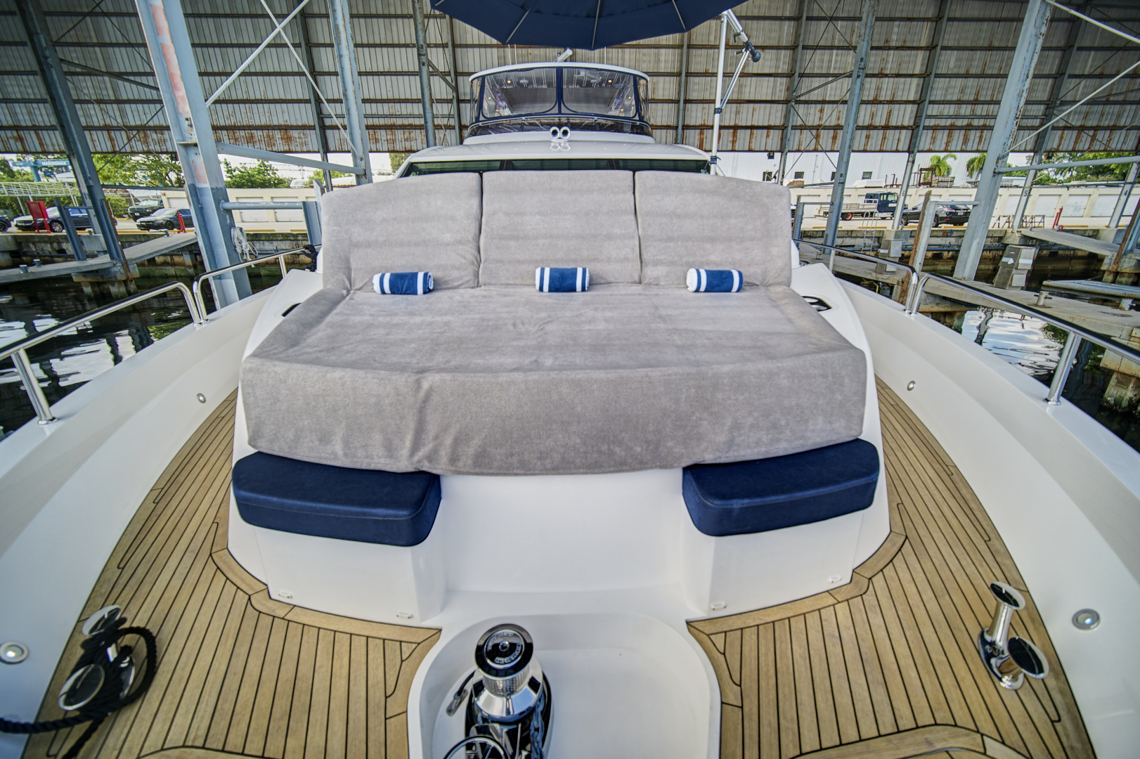 Sunseeker-86 Yacht 2019-Its Noon Somewhere Fort Lauderdale-Florida-United States-1556665 | Thumbnail