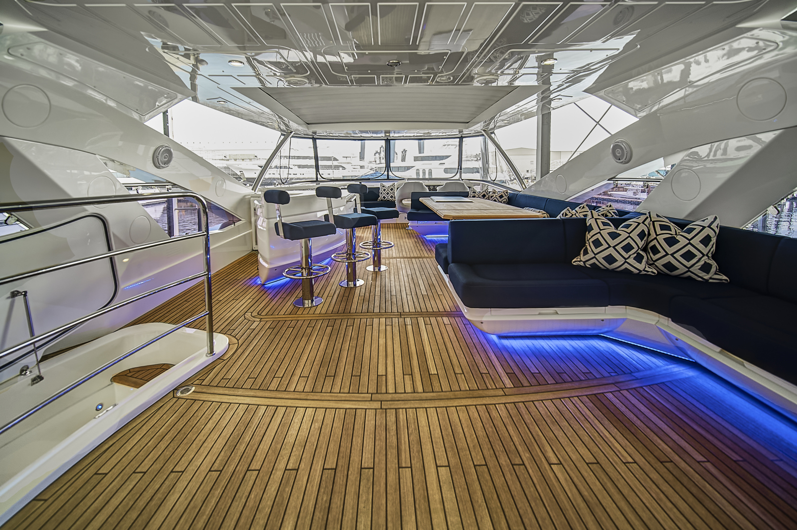 Sunseeker-86 Yacht 2019-Its Noon Somewhere Fort Lauderdale-Florida-United States-1556659 | Thumbnail