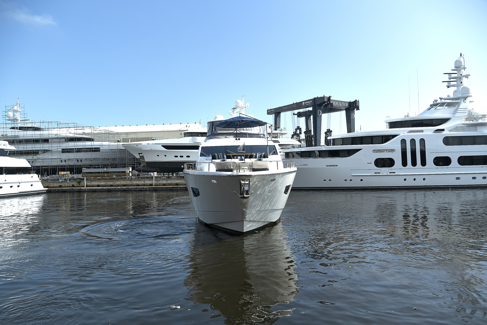 Sunseeker-86 Yacht 2019-Its Noon Somewhere Fort Lauderdale-Florida-United States-1556646 | Thumbnail
