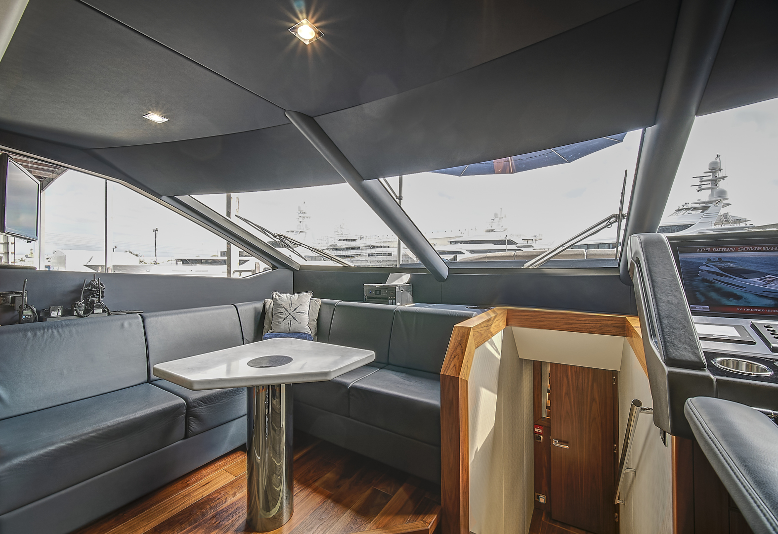 Sunseeker-86 Yacht 2019-Its Noon Somewhere Fort Lauderdale-Florida-United States-1556709 | Thumbnail