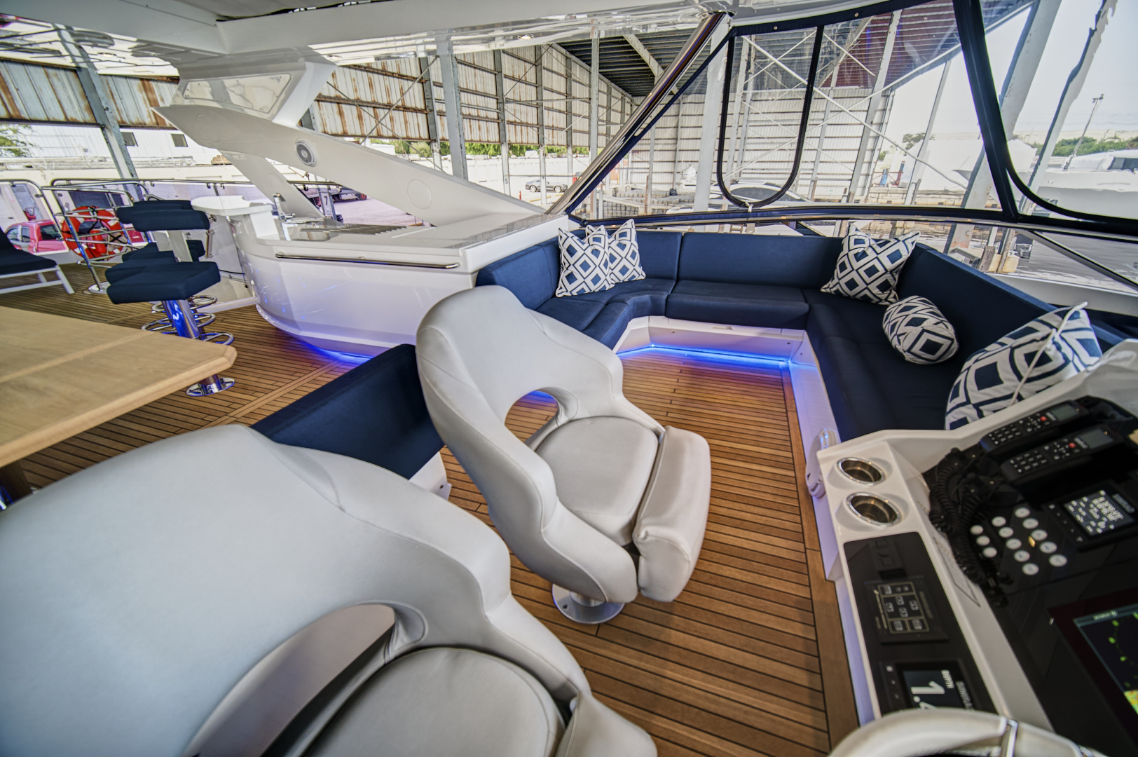 Sunseeker-86 Yacht 2019-Its Noon Somewhere Fort Lauderdale-Florida-United States-1556663 | Thumbnail