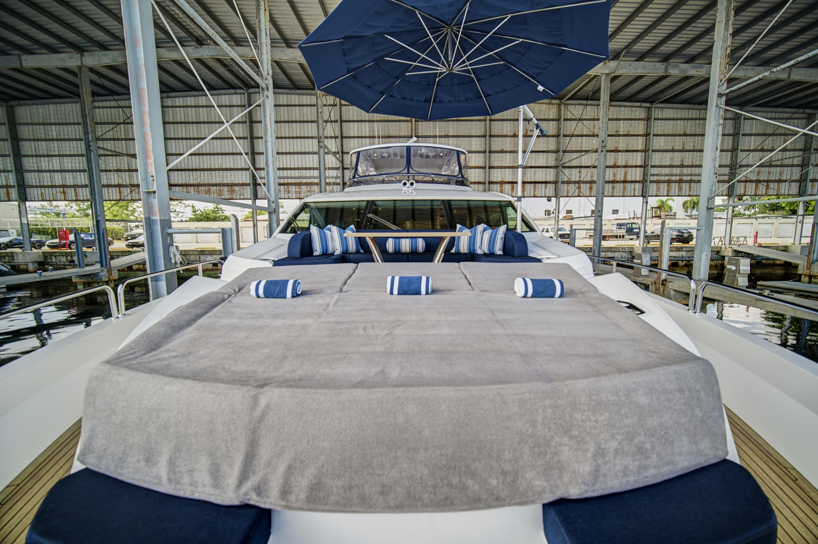 Sunseeker-86 Yacht 2019-Its Noon Somewhere Fort Lauderdale-Florida-United States-1556666 | Thumbnail