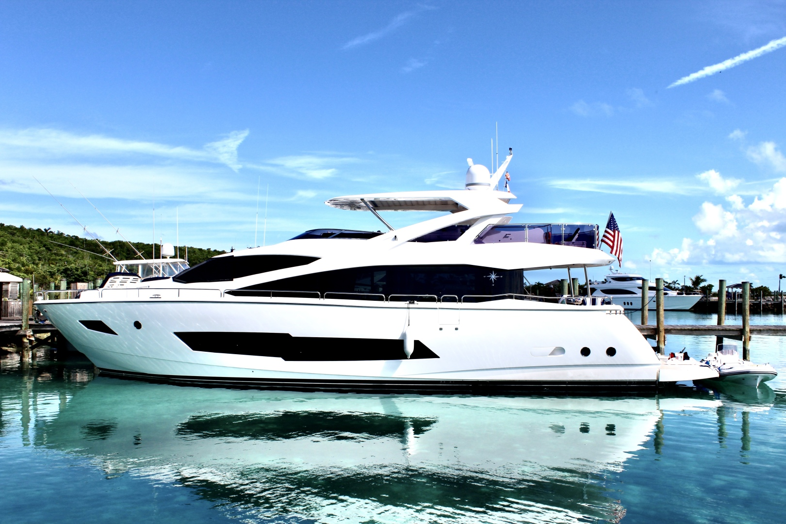 Sunseeker-86 Yacht 2019-Its Noon Somewhere Fort Lauderdale-Florida-United States-1556643 | Thumbnail