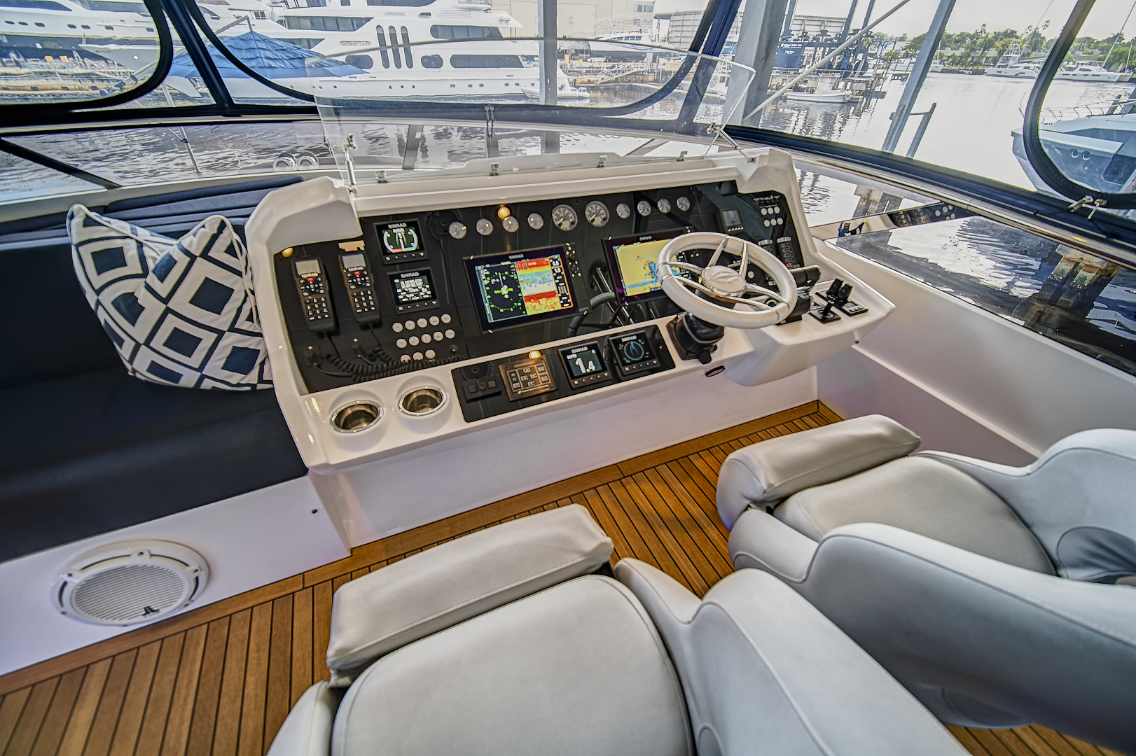 Sunseeker-86 Yacht 2019-Its Noon Somewhere Fort Lauderdale-Florida-United States-1556664 | Thumbnail