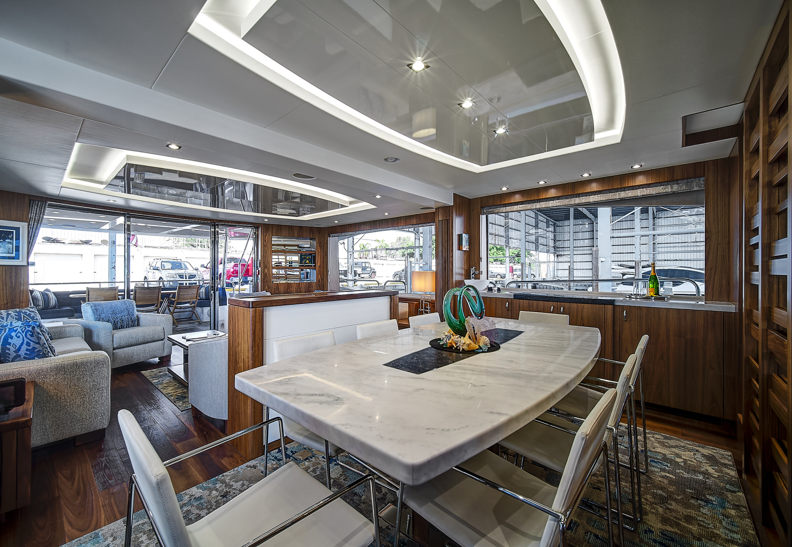 Sunseeker-86 Yacht 2019-Its Noon Somewhere Fort Lauderdale-Florida-United States-1556681 | Thumbnail