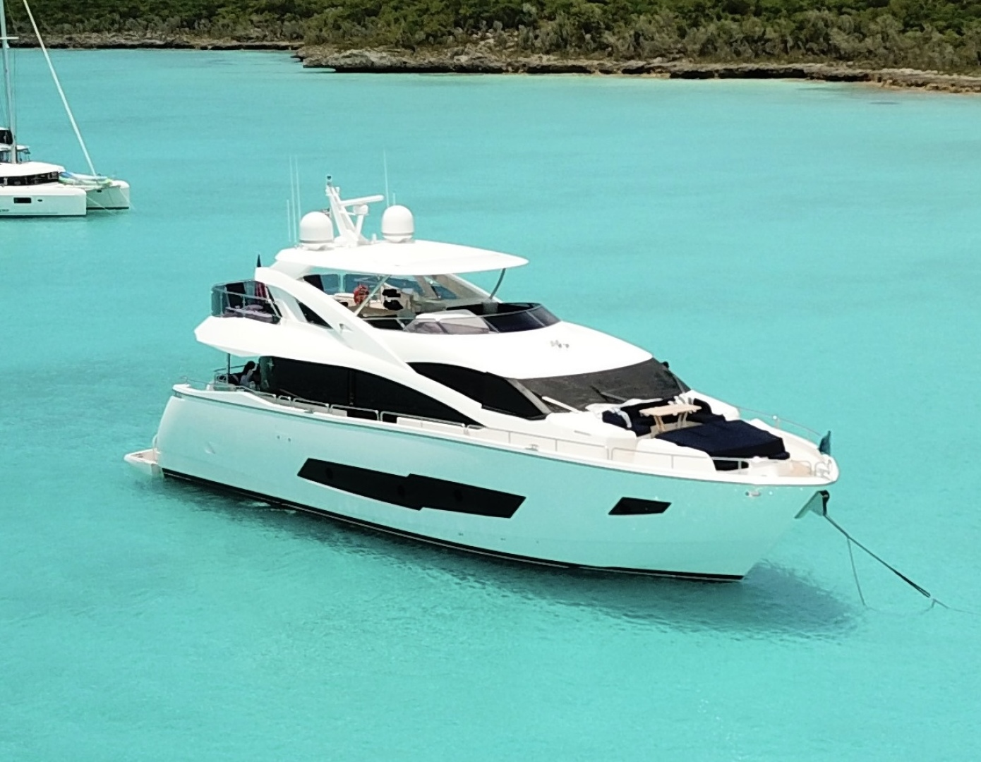 Sunseeker-86 Yacht 2019-Its Noon Somewhere Fort Lauderdale-Florida-United States-1556644 | Thumbnail