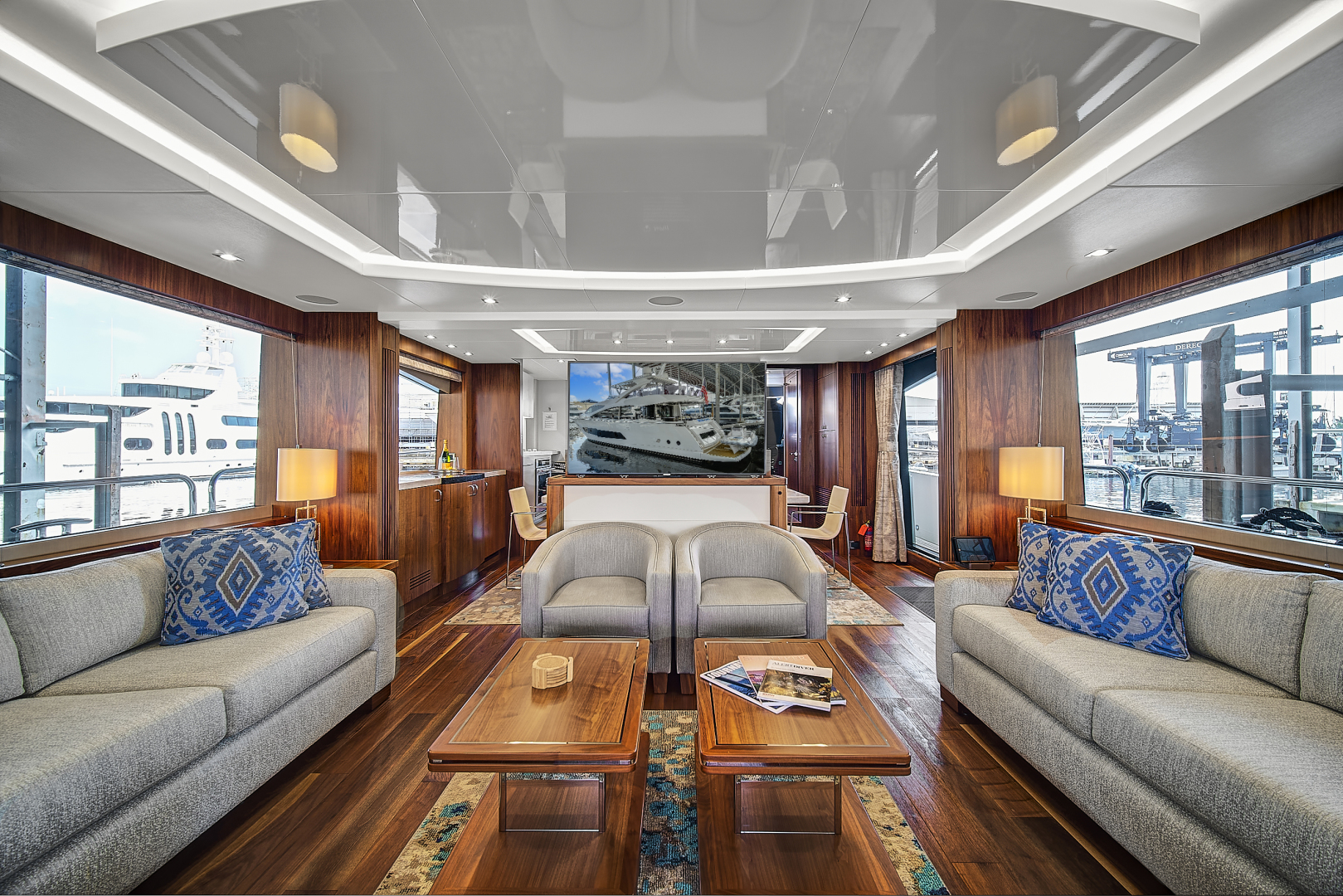Sunseeker-86 Yacht 2019-Its Noon Somewhere Fort Lauderdale-Florida-United States-1556669 | Thumbnail