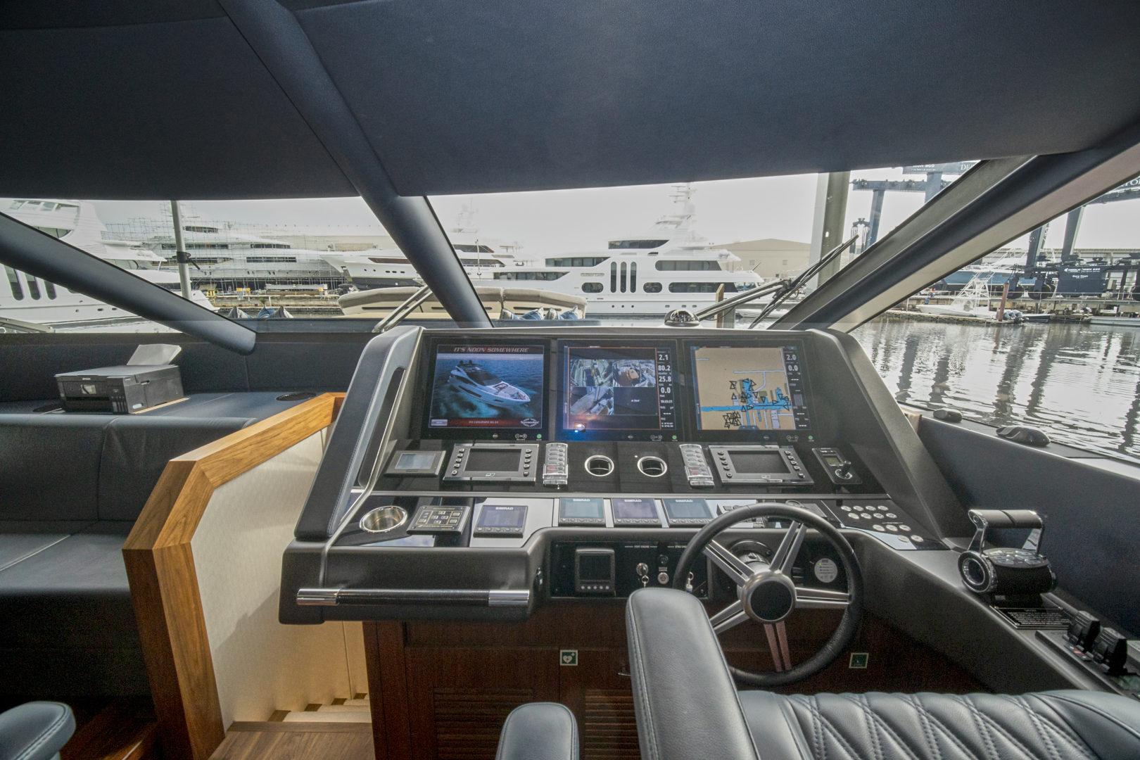 Sunseeker-86 Yacht 2019-Its Noon Somewhere Fort Lauderdale-Florida-United States-1556712 | Thumbnail