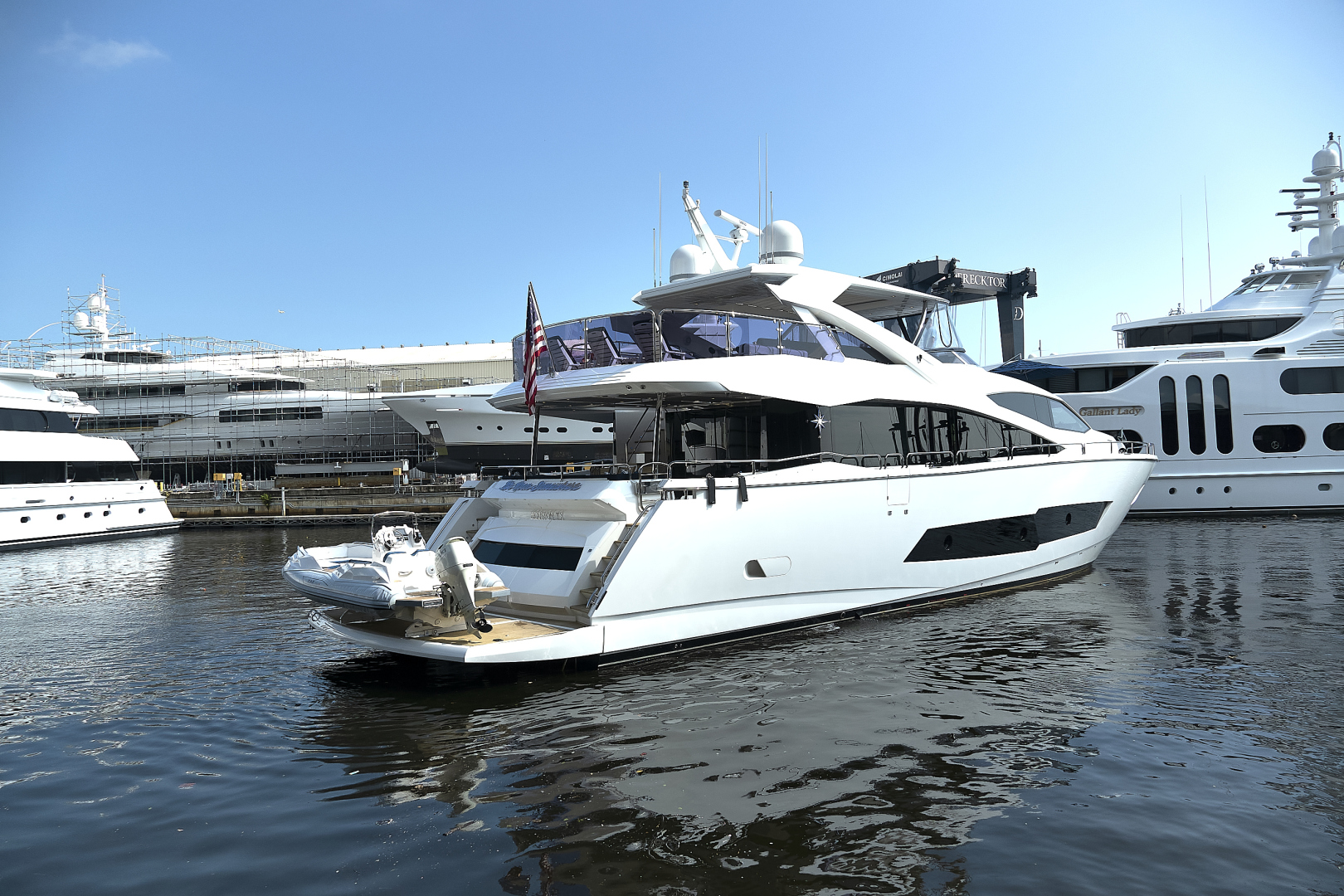 Sunseeker-86 Yacht 2019-Its Noon Somewhere Fort Lauderdale-Florida-United States-1556648 | Thumbnail