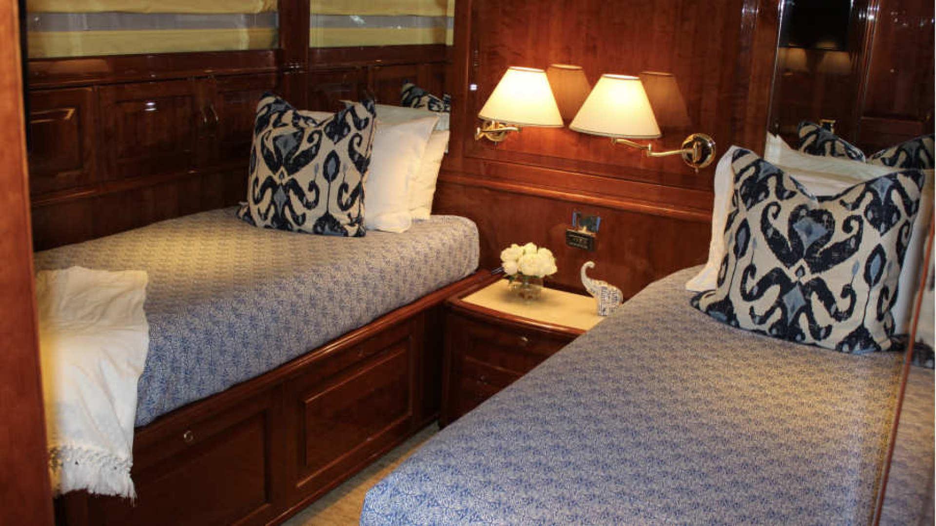 Conrad Shipyard-88 Motor Yacht 2005-Chillin Fort Lauderdale-Florida-United States-Conrad Motor Yacht 2005 Chillin-1537359 | Thumbnail