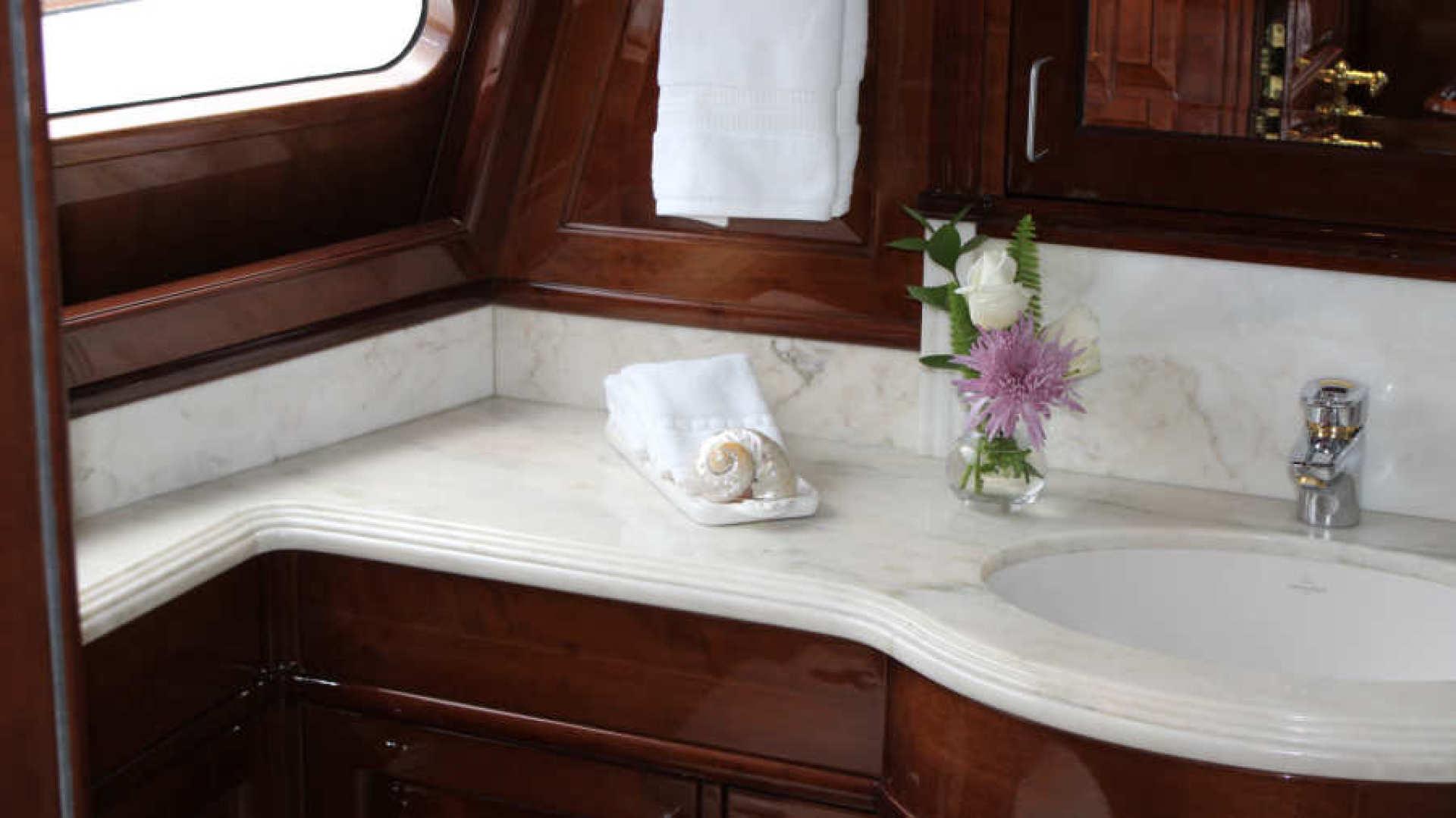 Conrad Shipyard-88 Motor Yacht 2005-Chillin Fort Lauderdale-Florida-United States-Conrad Motor Yacht 2005 Chillin-1537354 | Thumbnail