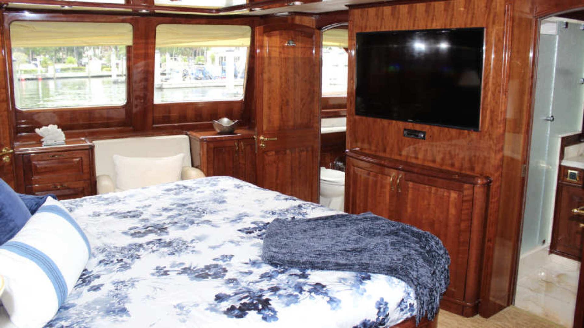 Conrad Shipyard-88 Motor Yacht 2005-Chillin Fort Lauderdale-Florida-United States-Conrad Motor Yacht 2005 Chillin-1537351 | Thumbnail