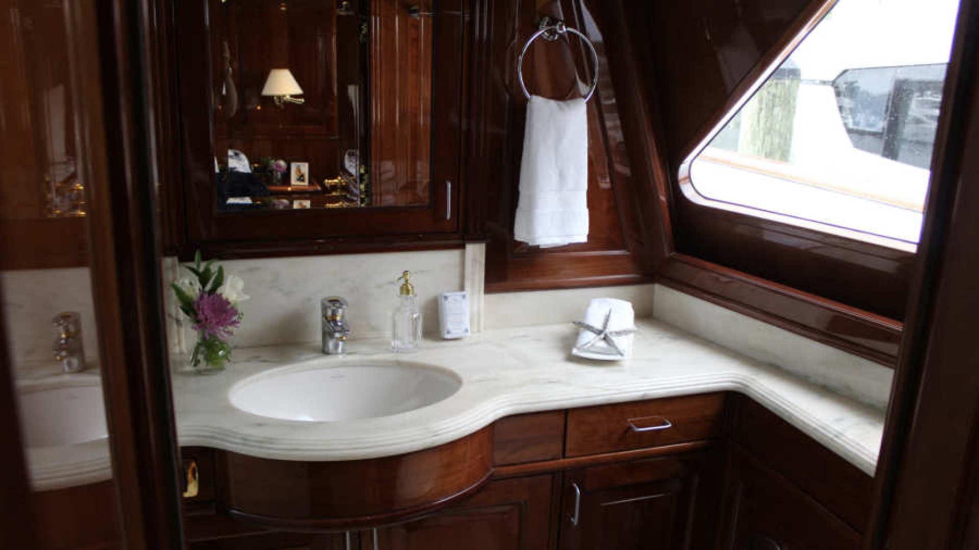 Conrad Shipyard-88 Motor Yacht 2005-Chillin Fort Lauderdale-Florida-United States-Conrad Motor Yacht 2005 Chillin-1537352 | Thumbnail