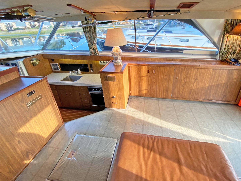 Bertram-46 Convertible  1982-Sea Wings Norwalk -Connecticut-United States-1537425 | Thumbnail