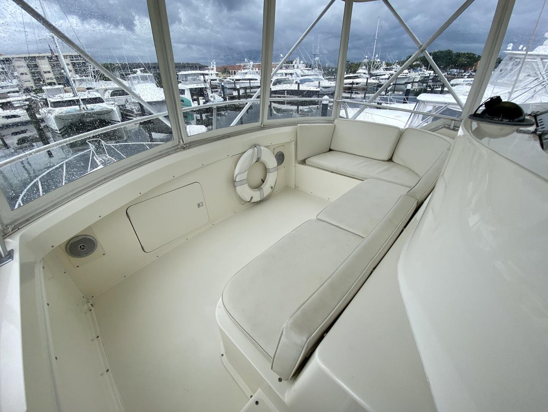 Bertram-Convertible 1988-Sea Bandit North Palm Beach -Florida-United States-1537771 | Thumbnail