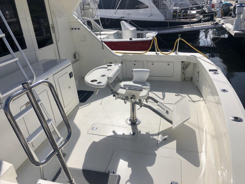 Bertram-Convertible 1988-Sea Bandit North Palm Beach -Florida-United States-1537717 | Thumbnail