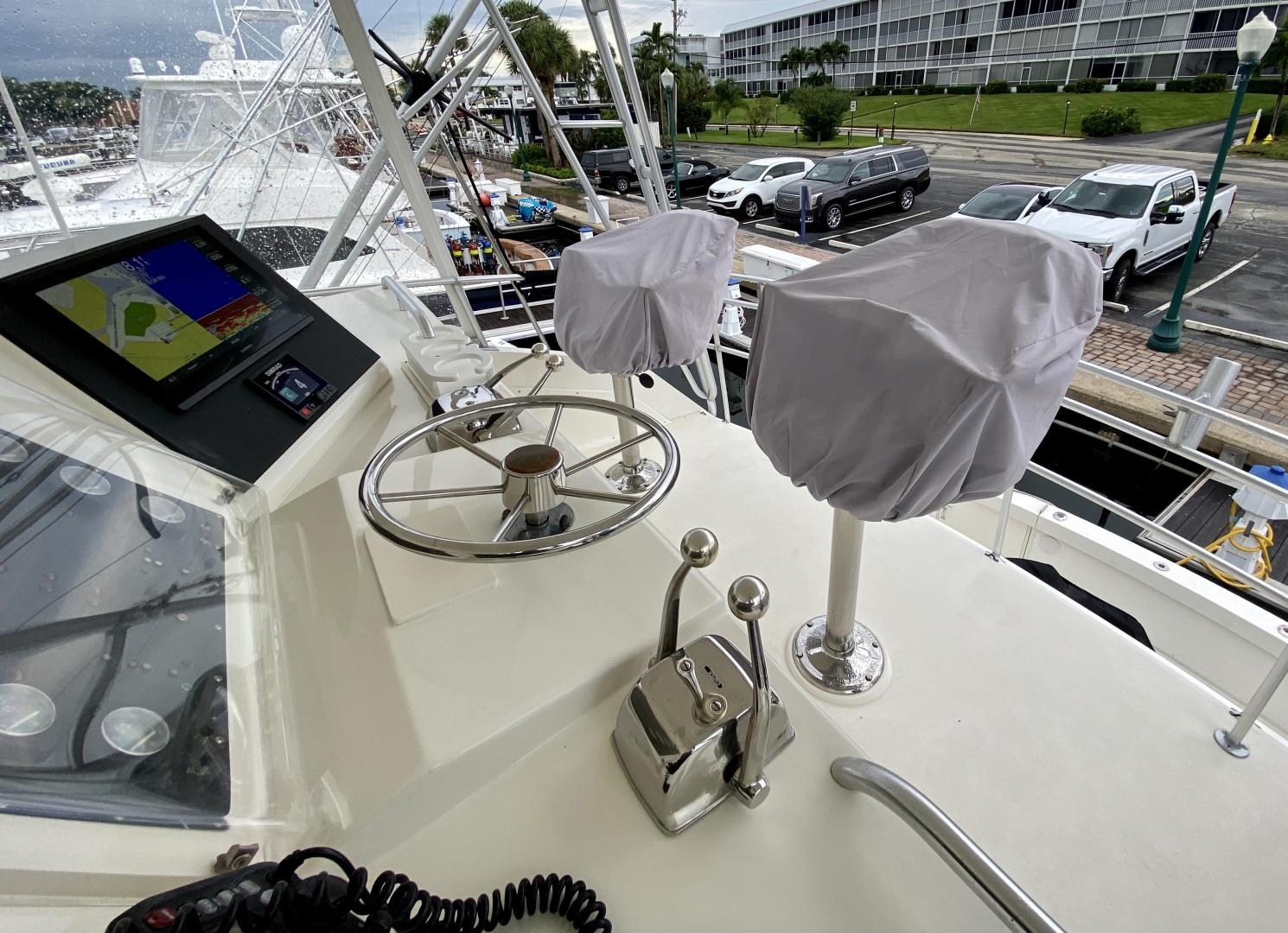 Bertram-Convertible 1988-Sea Bandit North Palm Beach -Florida-United States-1537772 | Thumbnail