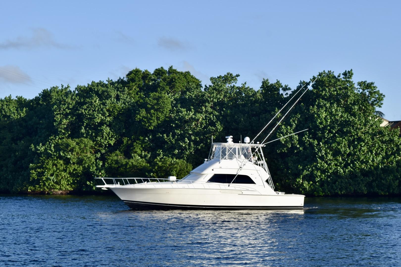 Bertram-Convertible 1988-Sea Bandit North Palm Beach -Florida-United States-1537728 | Thumbnail